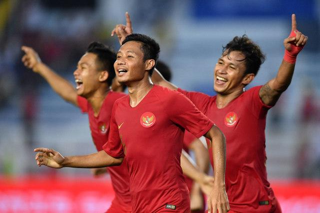 Timnas U-23 vs Vietnam: Sama-sama Rindu Medali Emas (245857)