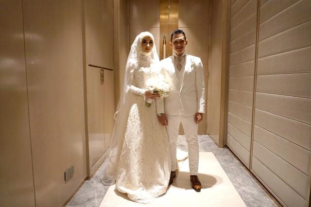Sudah Sah! 5 Artis Ini Jalani Ramadhan Pertama Bareng Pasangan (1146615)