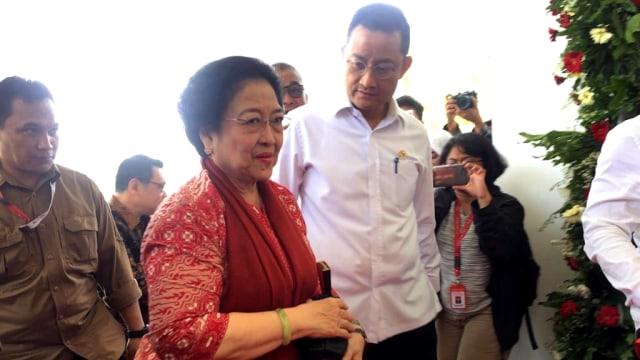 Megawati Usir Pendukung Khilafah dari Indonesia: Pergi Kalian (61755)