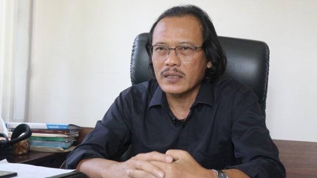 Waspada Ancaman Krisis Pangan, Produksi Beras Indonesia Terus Menurun Sejak 2018 (141714)