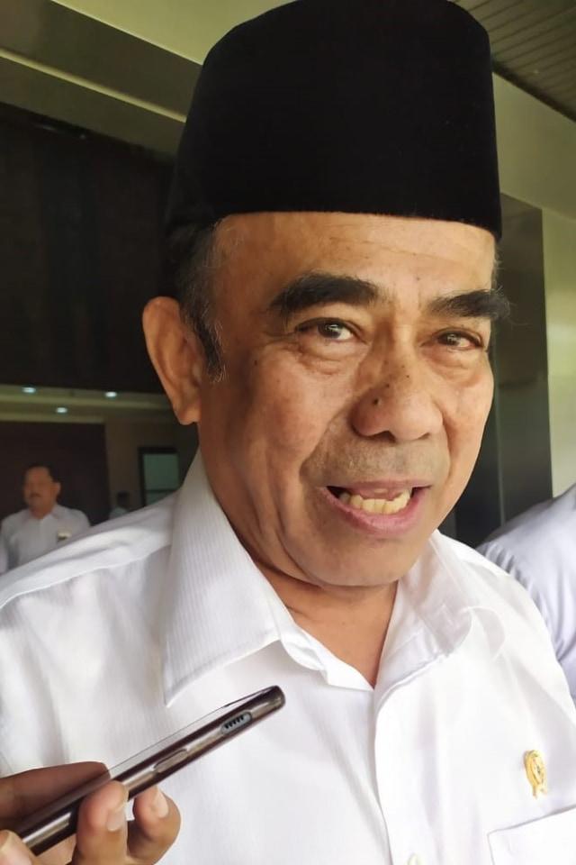 Indeks Kerukunan Umat Beragama di DKI, Aceh, Jabar di Bawah Rata-rata (113325)