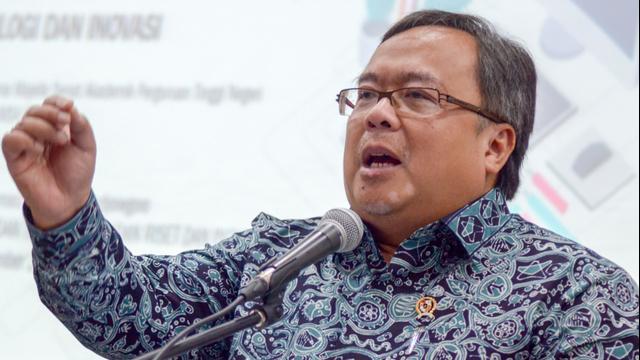 Menteri Riset dari Masa ke Masa: Soemitro Djojohadikusumo hingga BJ Habibie (125973)