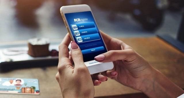 Mau Luncurkan Aplilasi blu, BCA Digital Bidik Ratusan Ribu Nasabah di Akhir 2021 (284795)