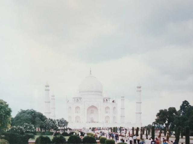 India, Oh, India (37446)