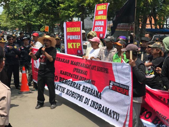 Permak Dukung KPK Tuntaskan Kasus Korupsi Bupati Indramayu (878886)