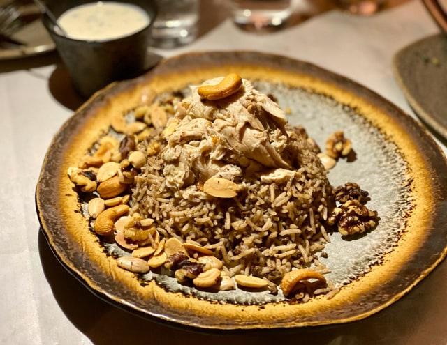 Terkenal di Sydney: Kuliner Libanon Halal ala Zahli Restaurant (29224)