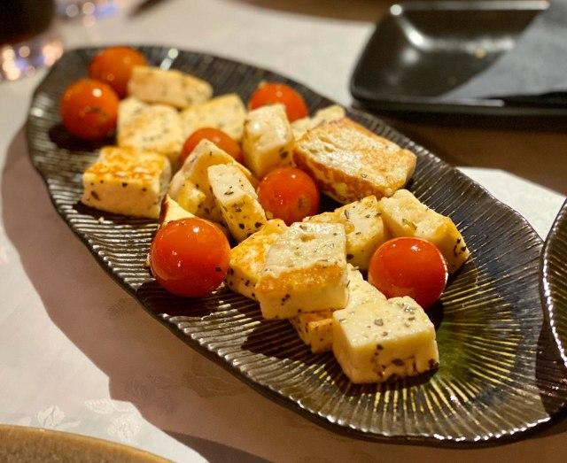 Terkenal di Sydney: Kuliner Libanon Halal ala Zahli Restaurant (29220)