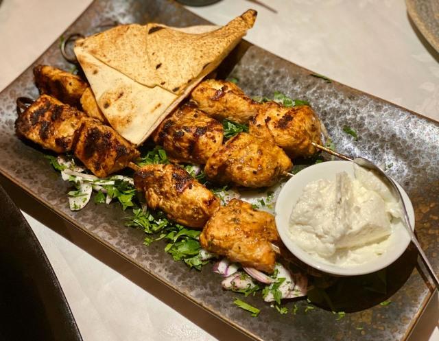 Terkenal di Sydney: Kuliner Libanon Halal ala Zahli Restaurant (29223)