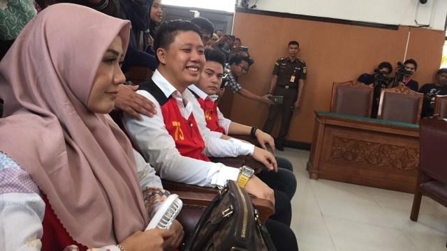Kumalasari Ikut Dampingi Pengacara Galih Ginanjar Ajukan Banding Kasus Ikan Asin (129291)