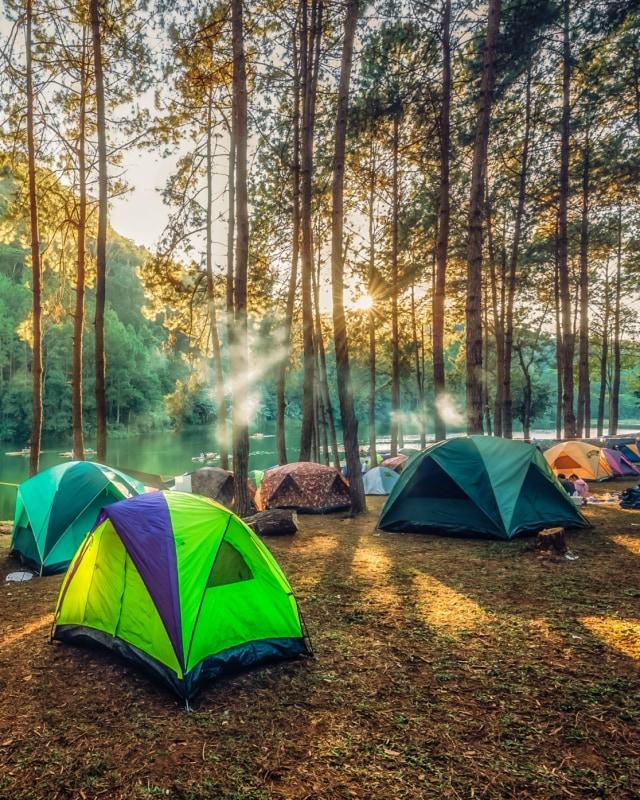 5 Spot Camping Seru di Yogyakarta untuk Liburan Akhir Pekan (47558)