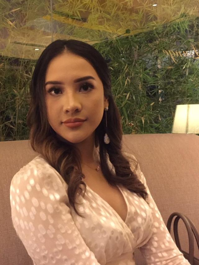 Anya Geraldine soal Cyberbullying: Sekarang Sudah Jadi Budaya (67105)