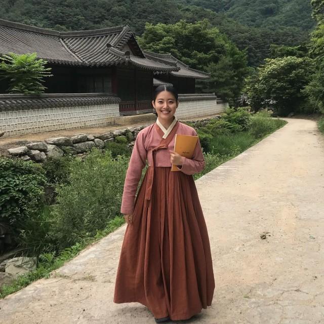 Nam Ji Hyun Siap Bintangi Drama Terbaru MBC (61532)