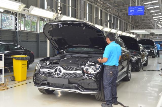 Industri Otomotif Indonesia Sudah Kena Dampak Krisis Chip Global? (150651)