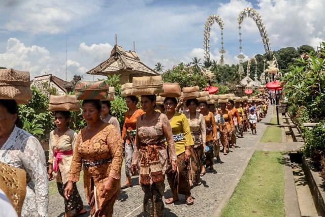 Penglipuran Village Festival