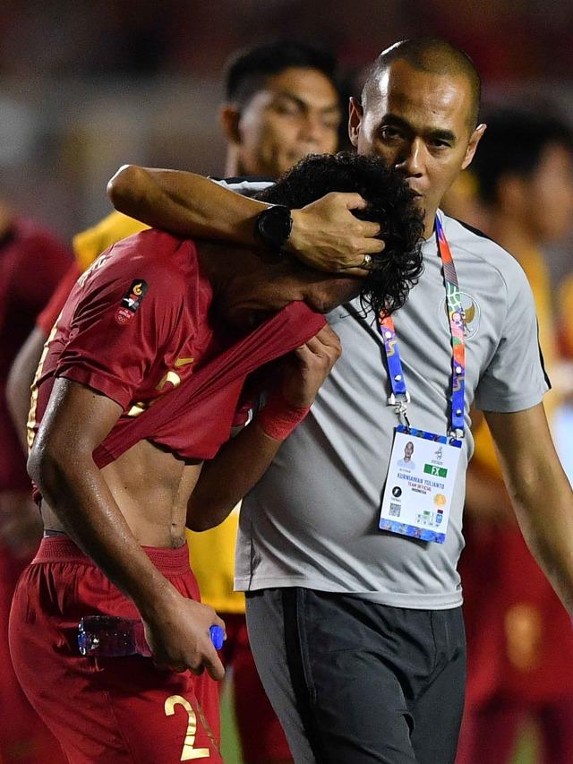 Kurniawan Dwi Yulianto Resmi Menjadi Pelatih Kepala Sabah FA (114910)