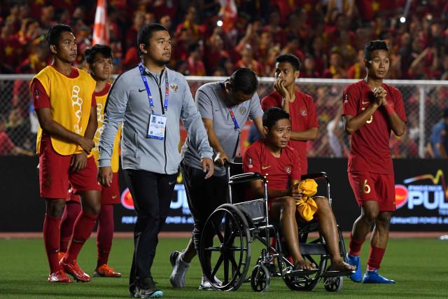 Prestasi Olahraga Loyo, Jokowi Minta Pengelolaan Atlet Ditinjau Ulang (49703)