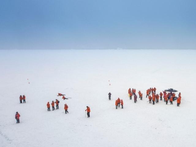 Cerita Pria yang Kunjungi Kota Terdingin di Dunia, Suhunya -71 Derajat Celsius (157493)
