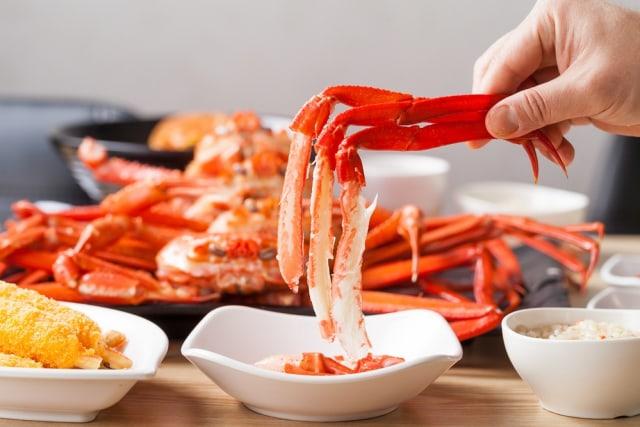 6 Makanan Tinggi Zinc untuk Melawan Virus, Seafood Bisa Jadi Pilihan Tepat (56742)