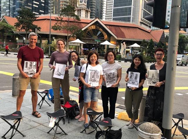 Singapore Art Week 2020: Event Seru untuk Penggemar Seni Visual (86522)