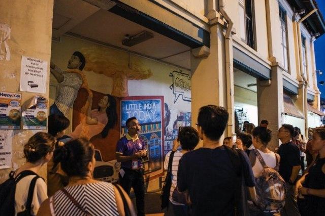 Singapore Art Week 2020: Event Seru untuk Penggemar Seni Visual (86519)