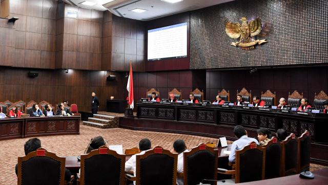 KPU Akan Ubah Aturan Imbas MK Beri Jeda 5 Tahun Koruptor Maju Pilkada (766366)