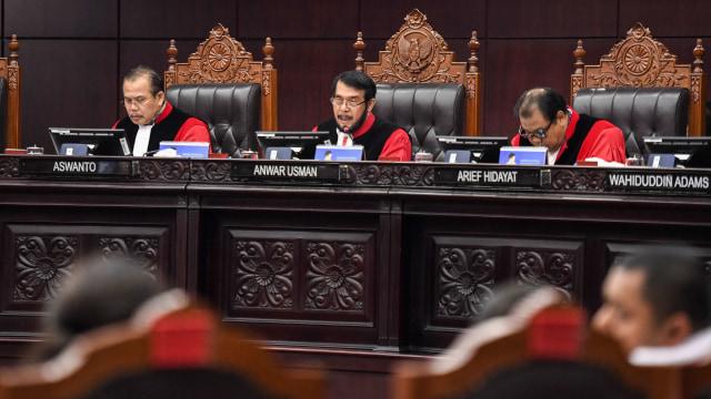 KPU Akan Ubah Aturan Imbas MK Beri Jeda 5 Tahun Koruptor Maju Pilkada (766367)