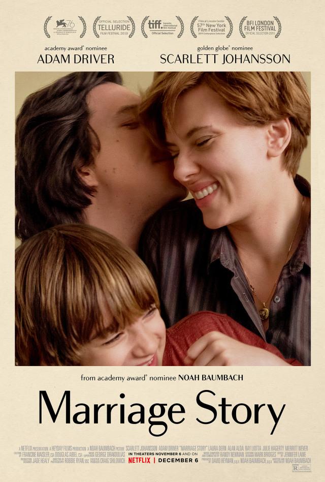 Mengambil Hikmah dari Film 'Marriage Story' (29526)