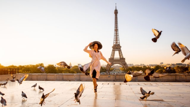 5 Fakta Menarik Menara Eiffel, Awalnya Bukan Untuk Ikon Kota Paris (23115)