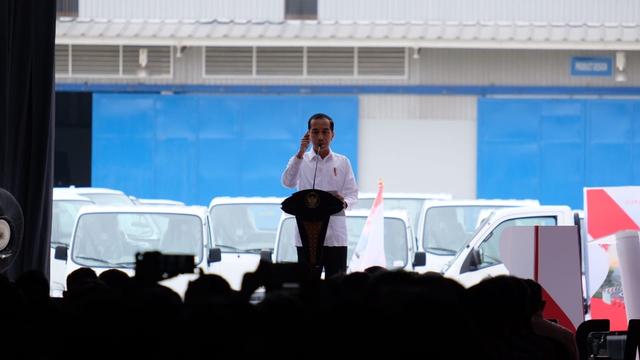 Jokowi Bahas Pulihnya Ekonomi Negara Mitra Dagang, Potensi Ekspor Terbuka Lebar (1017351)