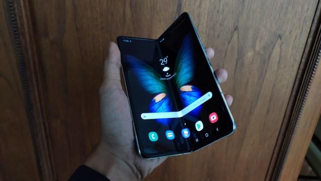 Pabrik Samsung di Korea Tutup Karena Virus Corona, Apa Dampaknya Bagi Indonesia? (48319)