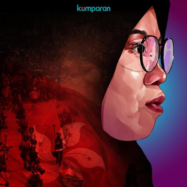 Cerita Yuli Riswati Berhenti di Deportasi (294)