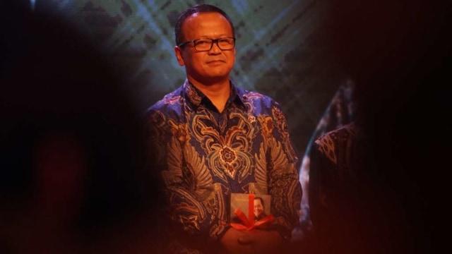 Gerindra soal Kondisi Edhy Prabowo: Masih Komunikasi terkait Tugas Partai (150508)