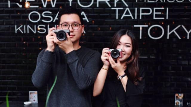 Perjalanan Tiga Passion Bersatu dalam Satu Tempat: Singapura (35823)