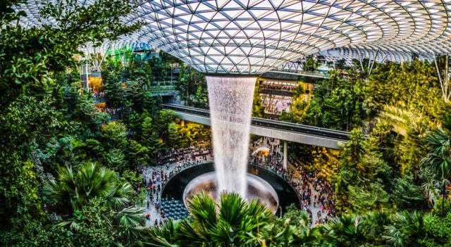 Perjalanan Tiga Passion Bersatu dalam Satu Tempat: Singapura (35820)