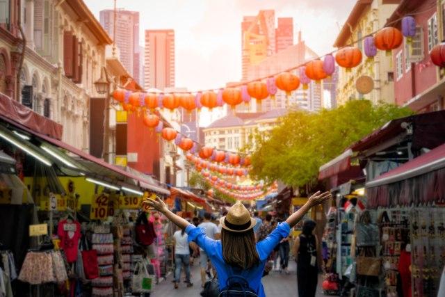 Perjalanan Tiga Passion Bersatu dalam Satu Tempat: Singapura (35821)