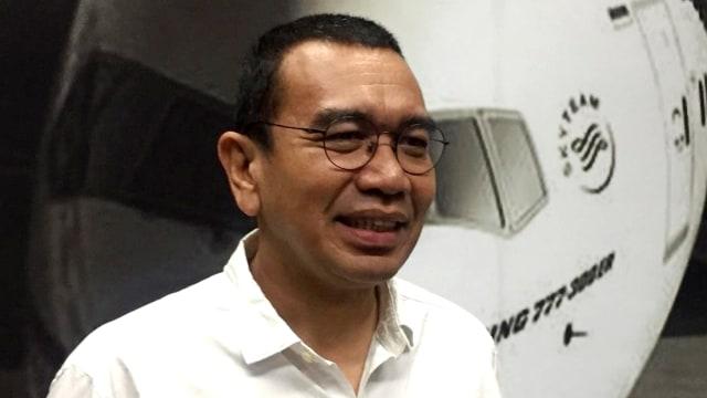 KPPU Soroti Rangkap Jabatan 62 Petinggi BUMN, Ini Tanggapan Jubir Erick Thohir (23830)