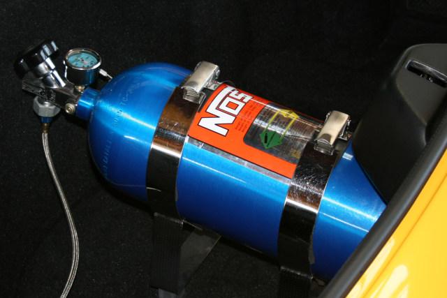 Gas yang Melubangi Ozon itu Bernama dinitrogen monoksida (548848)