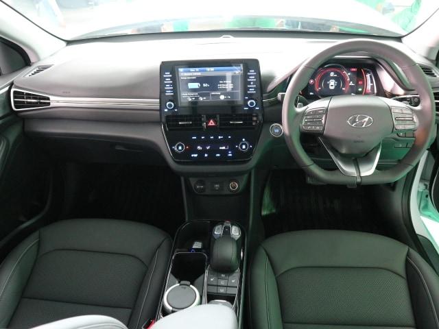 Otomotif, Hyundai, Ioniq, mobil listrik, EV, Grab