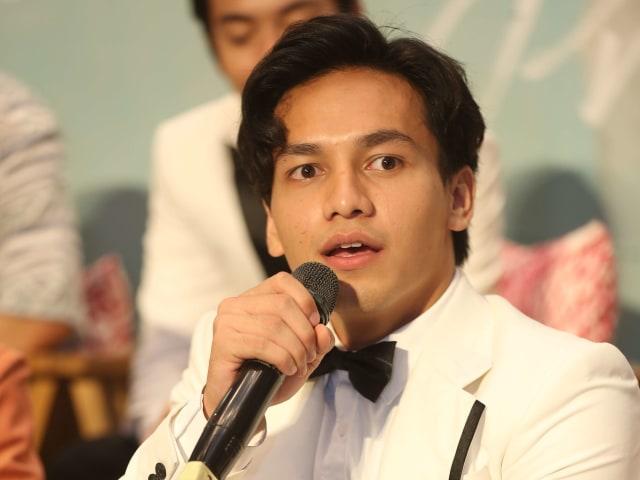 Pihak Jefri Nichol Mengaku Sudah Surati Falcon Pictures Terkait Mediasi (46655)