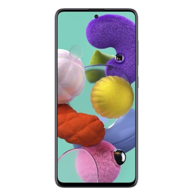 Samsung Galaxy A51 (Square)