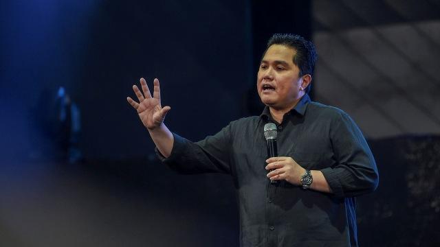 Setelah Bos Bukalapak, Erick Thohir Akan Tunjuk Milenial Lain Jadi Direksi BUMN (381184)