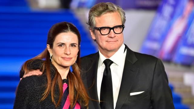 Aktor Colin Firth Resmi Cerai, Diduga karena Istri Selingkuh (1265366)