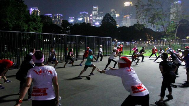sprintelés elveszíti a testzsírt zsírégető szappan vélemények