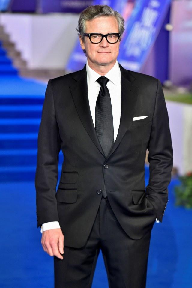 Aktor Colin Firth Resmi Cerai, Diduga karena Istri Selingkuh (1265367)