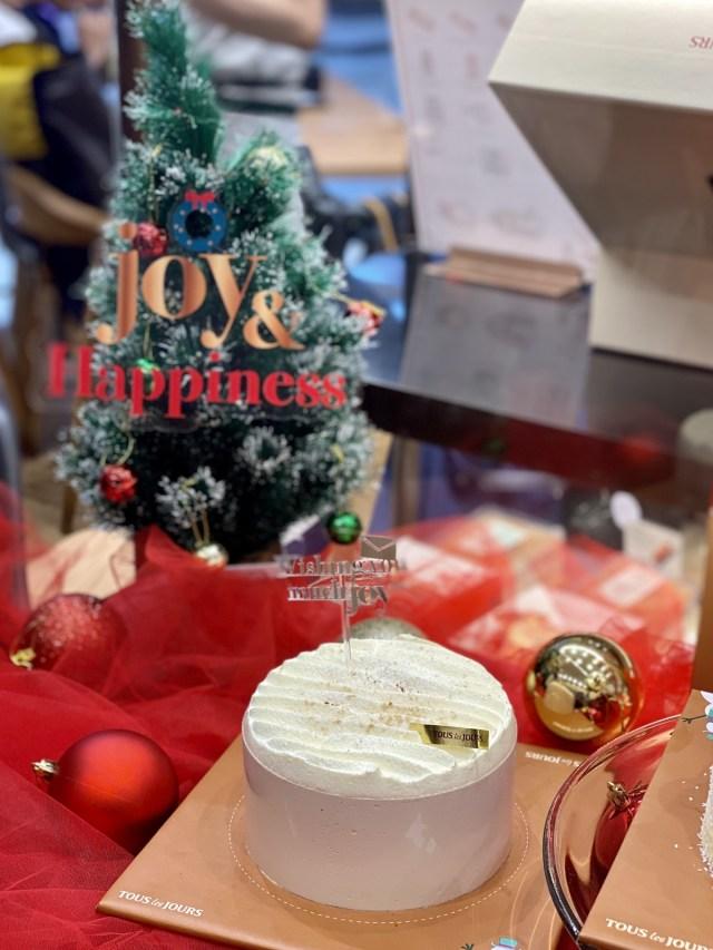 TOUS les JOURS Luncurkan Holiday Season untuk Natal dan Tahun Baru (11614)