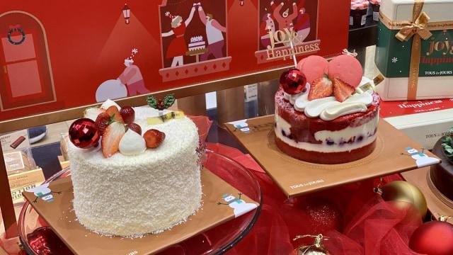 TOUS les JOURS Luncurkan Holiday Season untuk Natal dan Tahun Baru (11613)