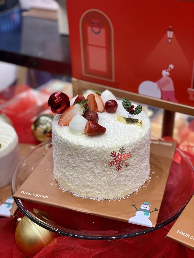 TOUS les JOURS Luncurkan Holiday Season untuk Natal dan Tahun Baru (11611)