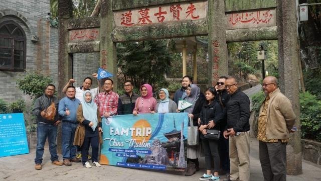 G-Tour Kenalkan Wisata ke China yang Ramah Bagi Wisatawan Muslim (577354)