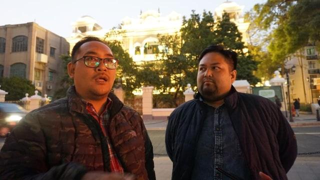 G-Tour Kenalkan Wisata ke China yang Ramah Bagi Wisatawan Muslim (577353)