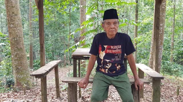 Rp 10 Miliar vs Pohon di Hutan, Pilih Mana? (122)